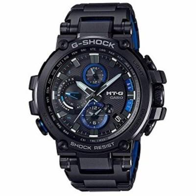 腕時計 カシオ メンズ Casio G-Shock MTG-B1000BD-1A MT-G Smartphone Bluetooth Watch