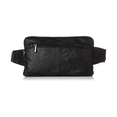 [カワヨシ] WGG-11 羊革付属 ウエスト バッグ