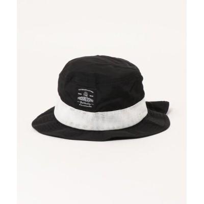 こどもの森e-shop / メッシュ切替撥水ハット・帽子 KIDS 帽子 > ハット