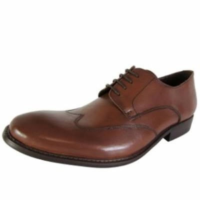 Kenneth Cole ケネスコール ファッション ドレスシューズ Kenneth Cole New York Mens Main Lane Wingtip Oxford Shoes