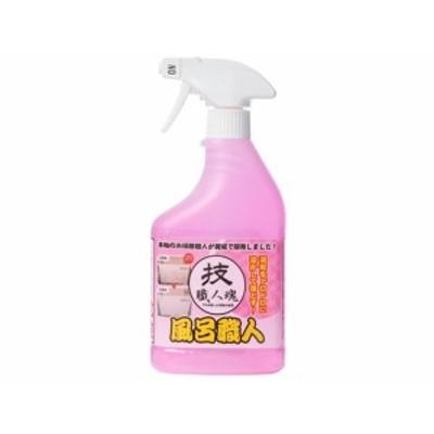 インセサミ/技職人魂シリーズ 風呂職人 500ml 允・セサミ