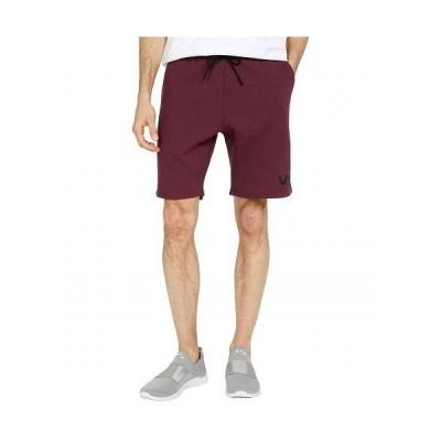 RVCA ルーカ メンズ 男性用 ファッション ショートパンツ 短パン Sport Shorts IV - Port