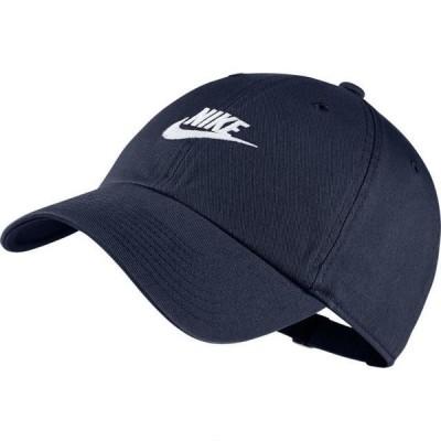 メンズ アクセサリー 帽子 キャップ Sportswear Heritage 86 Futura Washed