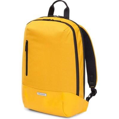 モレスキン Moleskine メンズ バックパック・リュック バッグ metro backpack Yellow