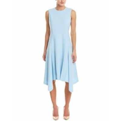 KARL LAGERFELD カールラガーフェルド ファッション ドレス Karl Lagerfeld Midi Dress