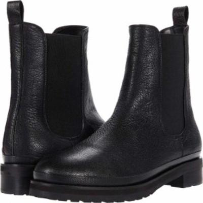 エアロソールズ Aerosoles レディース ブーツ シューズ・靴 Camila Black Leather