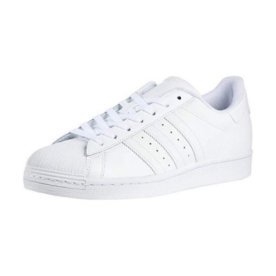 adidas Originals Men's Pro Model Sneaker, Core White, 4