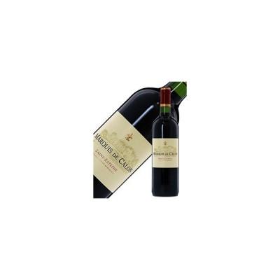 赤ワイン フランス ボルドー マルキ ド カロン 2011 750ml 格付け第3級セカンド