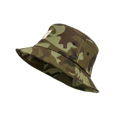 kana / ワッペン バケットハット MEN 帽子 > ハット