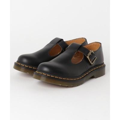 ブーツ Dr.Martens/ドクターマーチン/POLLEY SMOOTH
