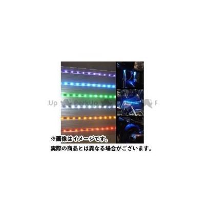 【無料雑誌付き】オダックス 汎用 LEDテープ 30cm(LED 15球) カラー:ブルー Odax