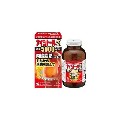 (第2類医薬品)ナイシトールZa 315錠