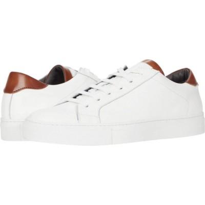 トゥーブートニューヨーク To Boot New York メンズ シューズ・靴 Castle White/Tan