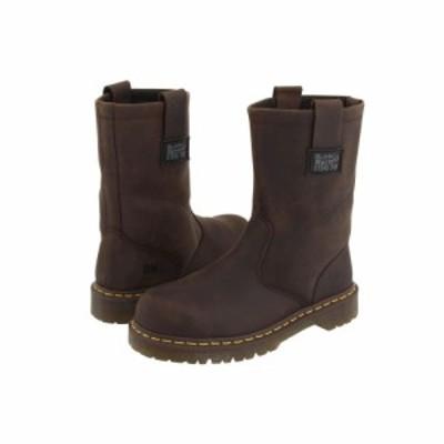 ドクターマーチン Dr. Martens Work メンズ ブーツ シューズ・靴 2295 Rigger Gaucho Volcano
