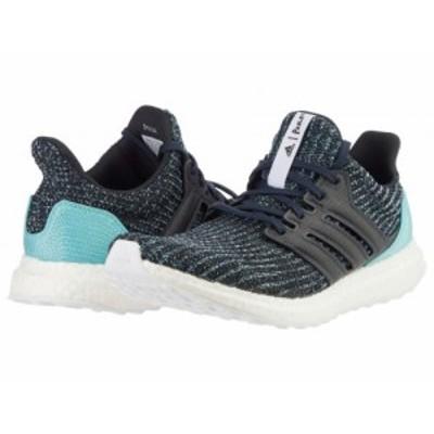 adidas Originals アディダス メンズ 男性用 シューズ 靴 スニーカー 運動靴 UltraBOOST Parley Carbon/Blue Spirit【送料無料】