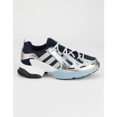 アディダス ADIDAS メンズ スニーカー シューズ・靴 EQT Gazelle Navy & Silver Shoes NAVCO