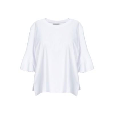 シルビアンヒーチ SILVIAN HEACH T シャツ ホワイト XS コットン 100% T シャツ