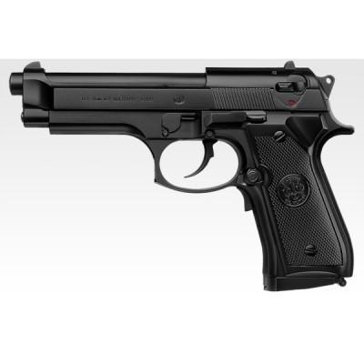 東京マルイ M92Fミリタリー ブラック [電動ブローバック(対象年令10才以上)] 電動ガン