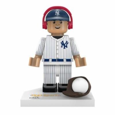 OYO Sports オーワイオー スポーツ スポーツ用品  OYO Sports Aaron Judge New York Yankees Player Minifigure