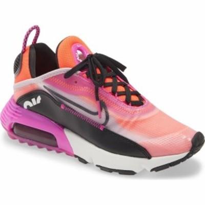 ナイキ NIKE レディース スニーカー エアマックス 270 シューズ・靴 Air Max 270 React SE Sneaker Iced Lilac/Black/Pink
