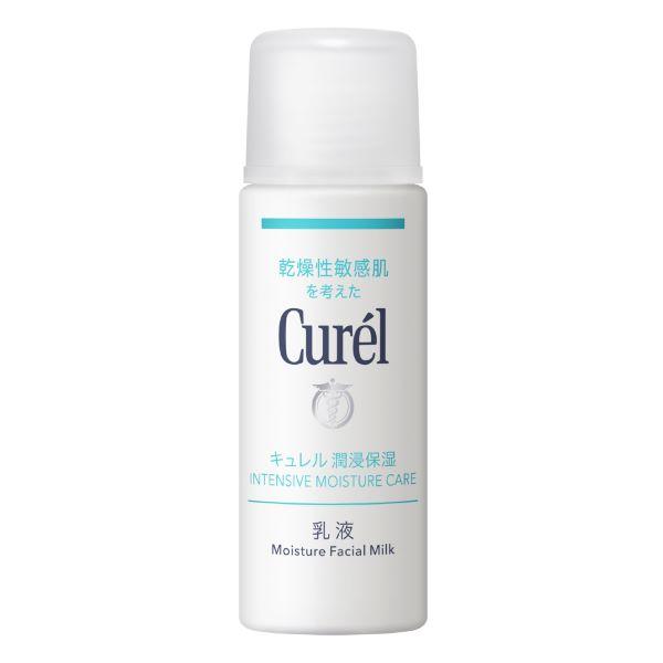 Curel珂潤潤浸保濕乳液30ml