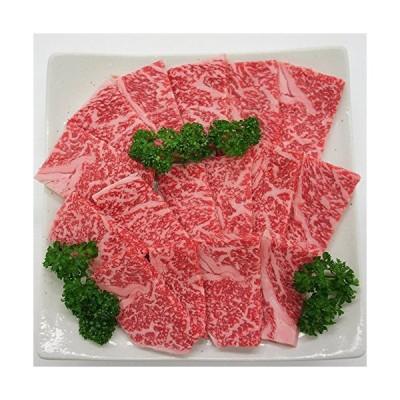 冷凍配送 牛肉 焼肉 九州産 最高級 黒毛和牛 「 藤彩牛 」 霜降り ロース 焼き肉用 ( A4?A5 ) (300g×1パック)