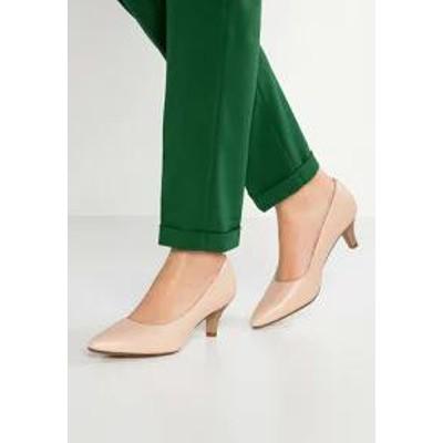 Clarks レディースシューズ Clarks LINVALE JERICA - Classic heels - nude