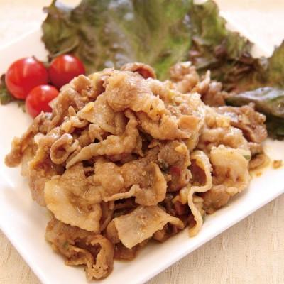 冷凍食品 業務用 豚スタミナ焼肉 300g 19665 弁当 ヤキニク 豚肉 弁当 ランチ