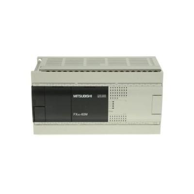 シーケンサ MELSEC FX3Gシリーズ FX3G-60MR/ES 三菱電機 MITSUBISHI