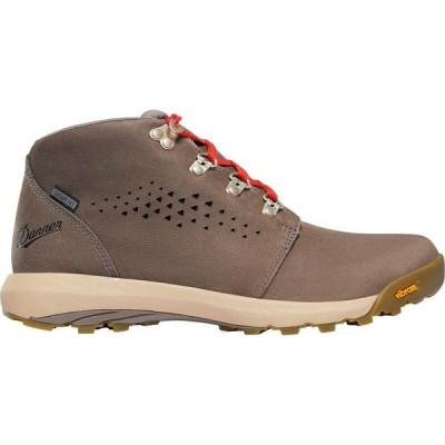 ダナー Danner レディース ハイキング・登山 ブーツ シューズ・靴 Inquire Chukka Hiking Boot Iron/Picante