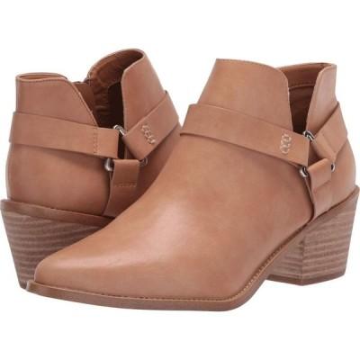 レポート Report レディース ブーツ シューズ・靴 Orleana Tan