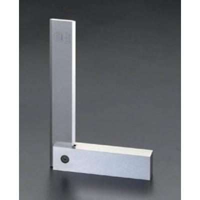 エスコ ESCO 50x 40mm 精密スクエアー(ステンレス製) EA719AE-31 WO店