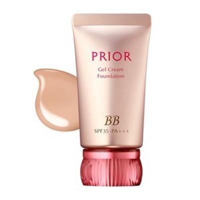 プリオール 美つやBBジェルクリームn ピンクオークル1 ピンクよりの明るい肌色 30g(配送区分:B)
