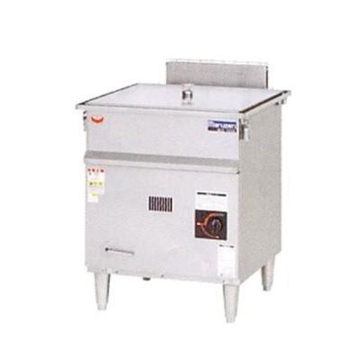 マルゼン 蒸し器 セイロタイプ ガス式  MUS-066D