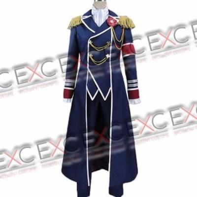 Re:ゼロから始める異世界生活 クルシュ・カルステン 風 コスプレ衣装