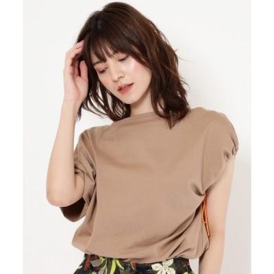 tシャツ Tシャツ (ROSE BUD)2wayカットソー