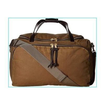 Filson Excursion Bag Dark Tan One Size【並行輸入品】