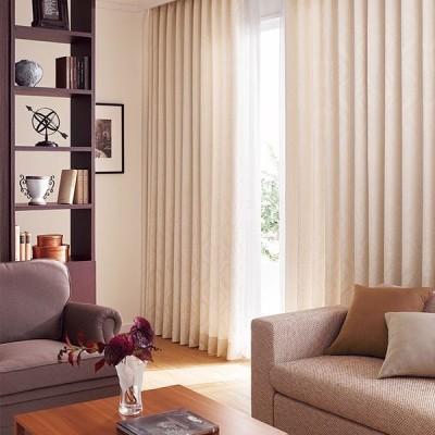 カーテン オーダーカーテン 「AL144-145」 幅50-100cm 丈50-100cm