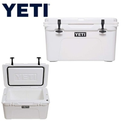 【YETI】Tundra 45 クーラーボックス アウトドア White