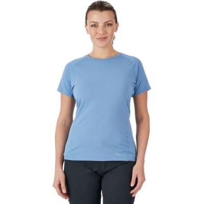 ラブ レディース Tシャツ トップス Force Short-Sleeve T-Shirt
