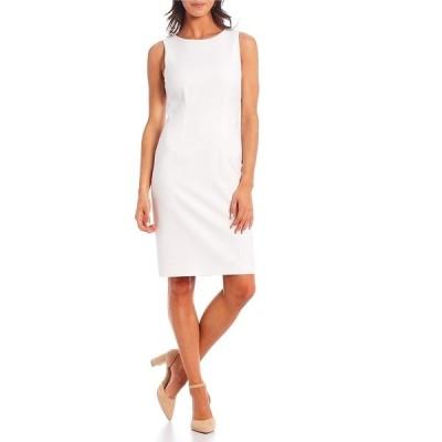 アレックスマリー レディース ワンピース トップス Carrie Anywhere, Everywhere Dress True White