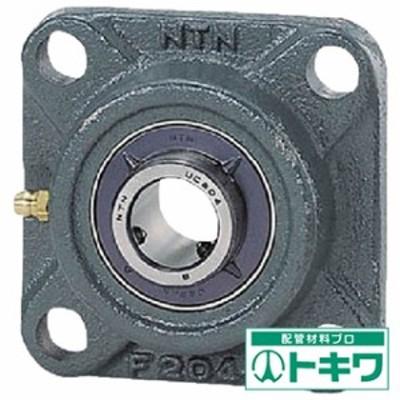 NTN G ベアリングユニット(円筒穴形、止めねじ式)軸径40mm全長150mm全高150mm UCF308D1 ( 8197156 )