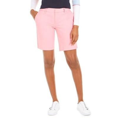 トミー ヒルフィガー レディース ハーフパンツ・ショーツ ボトムス Hollywood Bermuda Shorts