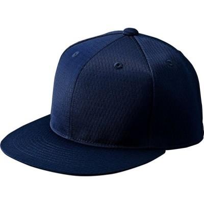 zett(ゼット) ベースボールキャップ ヤキュウソフトボウシ (bh181t-2900)