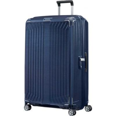 サムソナイト Samsonite ユニセックス スーツケース・キャリーバッグ バッグ lite-box extra large spinner Deep Blue