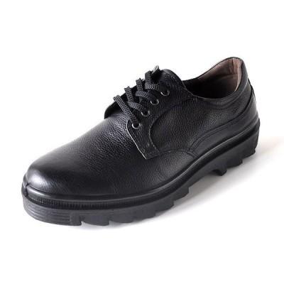 即日発送可 ボブソン BOBSON 4352  日本製 本革 メンズ カジュアルシューズ  コンフォートシューズ ウォーキングシューズ D.U.S.製法 牛革 靴 ブラック