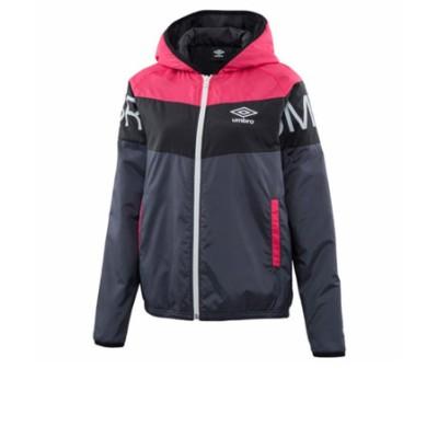 アンブロ(UMBRO)WM.インシュレーションジャケット UMWOJF41 CGRY スポーツウェア オンライン価格
