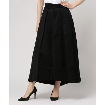JAPAN BLUE / ボリューム チノスカート WOMEN スカート > スカート