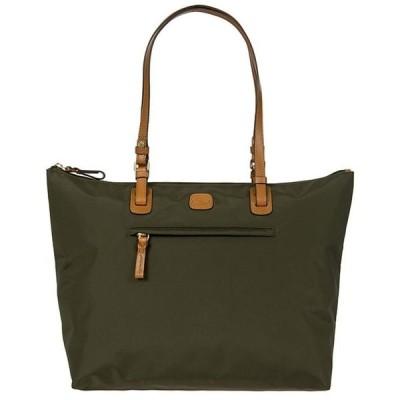 ブリックス レディース ハンドバッグ バッグ X-Bag Large Sportina 3-way Shopper Tote Bag