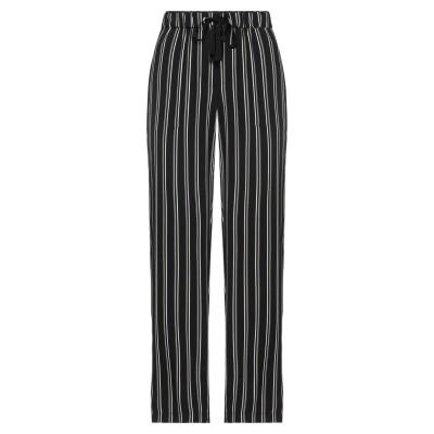 コッカ KOCCA パンツ ブラック L ポリエステル 100% パンツ